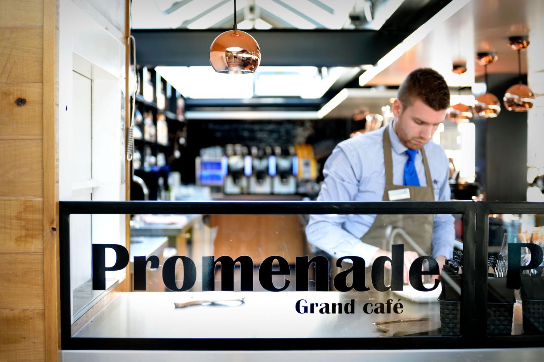 Bar Grand Café Promenade
